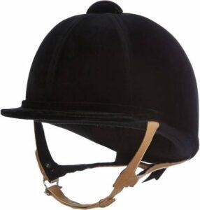 Charles Owen Showjumper XP Helmet Black